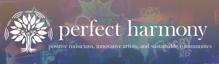 This Is Perfect Harmony LLC – Positive musicians, innovative